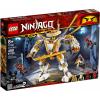 LEGO® Ninjago 71702 -  Zlatý robot - Cena : 900,- Kč s dph