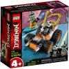 LEGO® Ninjago 71706 - Coleová rýchle auto - Cena : 279,- Kč s dph