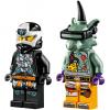 LEGO® Ninjago 71706 -  Coleovo rychlé auto - Cena : 279,- Kč s dph