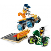 LEGO® City 60255 - Tým kaskadérů - Cena : 195,- Kč s dph