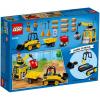 LEGO® City 60252 - Buldozér na stavenisku - Cena : 397,- Kč s dph