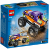 LEGO® City 60251 - Monster truck - Cena : 185,- Kč s dph