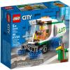 LEGO® City 60249 - Čistící vůz - Cena : 249,- Kč s dph