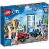 LEGO® City 60246 - Policejní stanice - Cena : 1690,- Kč s dph