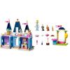 LEGO® Disney Princess 43178 - Popelka a oslava na zámku - Cena : 699,- Kč s dph