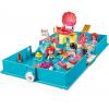 LEGO® Disney Princess 43176 - Ariel a její pohádková kniha dobrodružství - Cena : 389,- Kč s dph