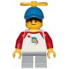 LEGO<sup>®</sup> City - Boy