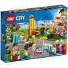 LEGO<sup>®</sup> City - Ice Cream Vendor -