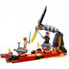 LEGO® Star Wars 75269 -  Duel na planetě Mustafar™ - Cena : 518,- Kč s dph