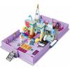 LEGO® Disney 43175 - Anna a Elsa a jejich pohádková kniha dobrodružství - Cena : 449,- Kč s dph