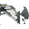 LEGO® Technic 42100 - Bagr Liebherr R 9800 - Cena : 9419,- Kč s dph