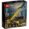 LEGO® Technic 42108 -  Pojízdný jeřáb - Cena : 2263,- Kč s dph