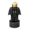 LEGO<sup>®</sup> Harry Potter - Argus Filch Statuette /
