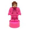 LEGO<sup>®</sup> Harry Potter - Professor Dolores Umbridge Statuette /