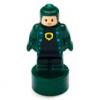 LEGO<sup>®</sup> Harry Potter - Professor Minerva McGonagall Statuette /