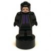 LEGO<sup>®</sup> Harry Potter - Professor Severus Snape Statuette /