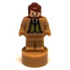 LEGO<sup>®</sup> Harry Potter - Remus Lupin Statuette /