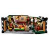 LEGO® Ideas 21319 - Central Perk - Cena : 1399,- Kč s dph