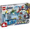 LEGO® Super Heroes 76152 - Avengers - Lokiho hněv - Cena : 1399,- Kč s dph
