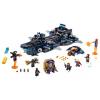 LEGO® Super Heroes 76153 - Helicarrier Avengerů - Cena : 2490,- Kč s dph
