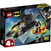 LEGO® Super Heroes 76158 - Pronásledování Tučňáka v Batmanově lodi - Cena : 252,- Kč s dph
