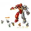 LEGO® Ninjago 71720 - Robot ohně a kamene - Cena : 1549,- Kč s dph