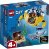 LEGO® City 60263 - Oceánská mini ponorka - Cena : 199,- Kč s dph