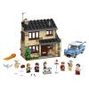 LEGO® Harry Potter 75968 - Zobí ulice 4 - Cena : 1599,- Kč s dph