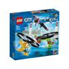 LEGO® City 60260 - Závod ve vzduchu - Cena : 718,- Kč s dph