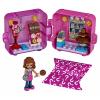 LEGO® Friends 41407 - Herní boxík: Olivia a dortíky - Cena : 219,- Kč s dph