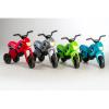 Odrážedlo Enduro malé plast výška - různé druhy - Cena : 389,- Kč s dph
