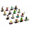 LEGO® Minifigurky 71027 - 20. série - Cena : 88,- Kč s dph