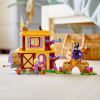 LEGO® Disney Princess 43188 - Šípková Růženka a lesní chaloupka - Cena : 898,- Kč s dph