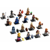 Minifigurky 71028 - HarryPotter™ – 2. série - Cena : 99,- Kč s dph