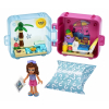 LEGO® Friends 41412 -  Herní boxík: Olivia a její léto - Cena : 189,- Kč s dph