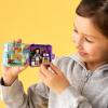 LEGO® Friends 41414 -  Herní boxík: Emma a její léto - Cena : 189,- Kč s dph