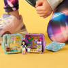 LEGO® Friends 41414 -  Herní boxík: Emma a její léto - Cena : 242,- Kč s dph