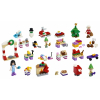 Friends 41420 - Adventní kalendář LEGO®® Friends - Cena : 583,- Kč s dph