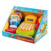 Pokladna digitální plast 30cm s doplňky - Cena : 363,- Kč s dph