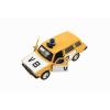 Policejní auto VB combi na zpětné natažení se zvukem - Cena : 149,- Kč s dph