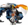 LEGO® Avengers 76144 - Hulk a výsadek vrtulníkem - Cena : 1399,- Kč s dph