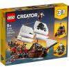 LEGO® Creator 31109 - Pirátska loď - Cena : 2090,- Kč s dph