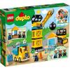 LEGO® DUPLO 10932 -  Demolice na staveništi - Cena : 1239,- Kč s dph