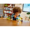 LEGO® DUPLO 10931 -  Náklaďák a pásový bagr - Cena : 399,- Kč s dph