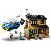 LEGO® Harry Potter 75968 - Zobí ulice 4 - Cena : 1425,- Kč s dph