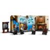 LEGO® Harry Potter 75966 - Komnata nejvyšší potřeby - Cena : 449,- Kč s dph
