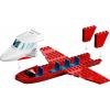 LEGO® City 60261 - Hlavné letiska - Cena : 969,- Kč s dph