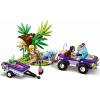 LEGO® Friends 41421 - Záchrana slůněte v džungli - Cena : 499,- Kč s dph
