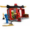 LEGO® Ninjago 71703 - Bitva s bouřkovým štítem - Cena : 649,- Kč s dph
