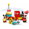 LEGO® DUPLO 10941 - Narozeninový vláček Mickeyho a Minnie - Cena : 589,- Kč s dph